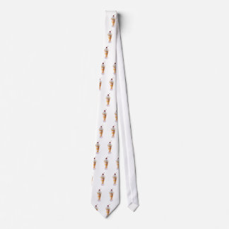 Knickerbocker Glory Ice cream Man's Tie