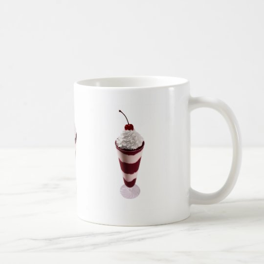Knickerbocker Glory Ice cream Mug