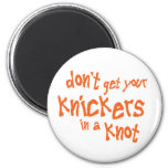 Knickers Refrigerator Magnet