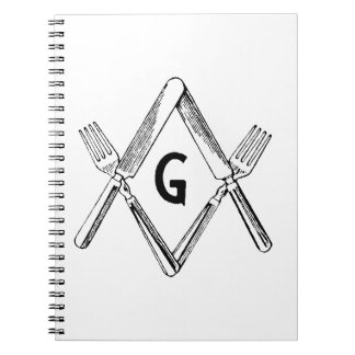 Knife and Fork Degree Journals