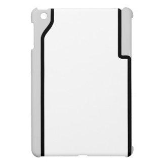 Knife and Fork iPad Mini Covers