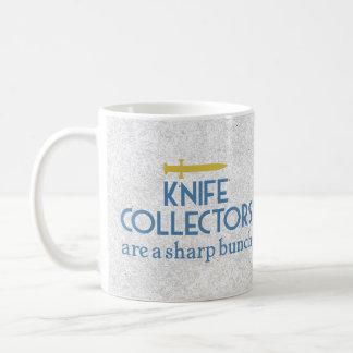 Knife Collectors Sharp Mug