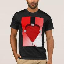 Knife Through the Heart Shirt