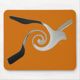 KnifeSteel Mouse Pad
