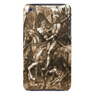 Knight 1513 iPod touch case