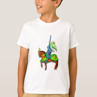 Knight #2 T-Shirt