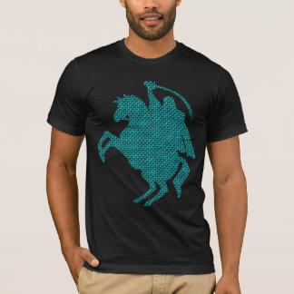 knight blue T-Shirt