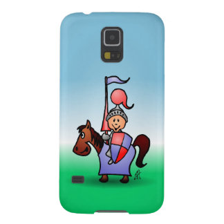 Knight Case For Galaxy S5