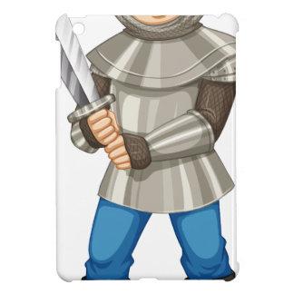 Knight Case For The iPad Mini