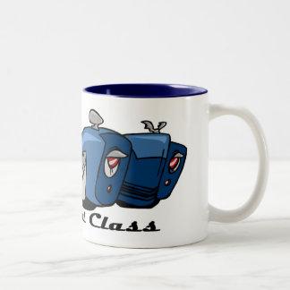 Knight Class Coffee Mug