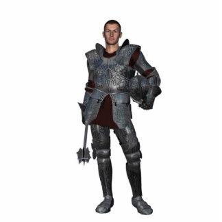 Knight Cutout