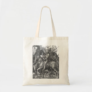 Knight, Death and the Devil, 1513 (engraving) Tote Bag