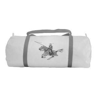 Knight Duffle Bag
