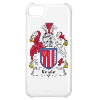 Knight Family Crest iPhone 5C Covers