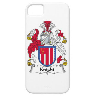 Knight Family Crest iPhone 5 Case