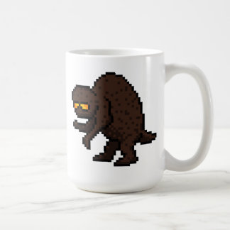 Knight Game Mug: Knight and Bugbear Coffee Mug