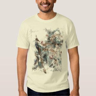 Knight Grunge shirt