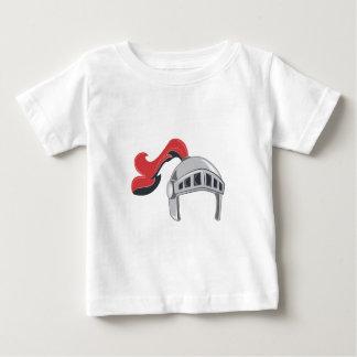 Knight Helmet T-shirt
