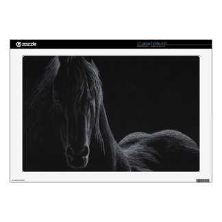 Knight Horse Collection Laptop Skin