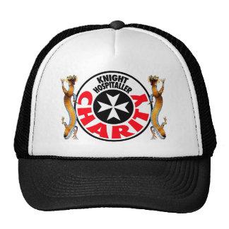 Knight Hospitaller Charity Trucker Hats