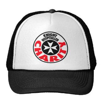 Knight Hospitaller Charity Trucker Hat