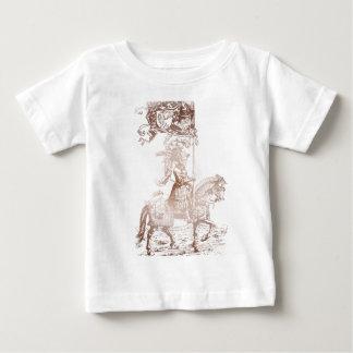 Knight in Shining Armor Baby T-Shirt