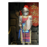 Knight in shining armor cards