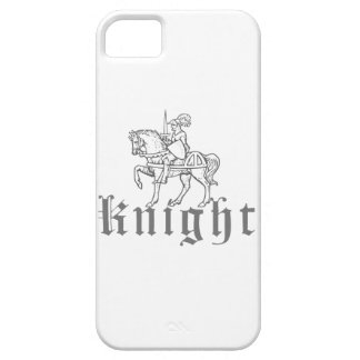 Knight iPhone 5 Case