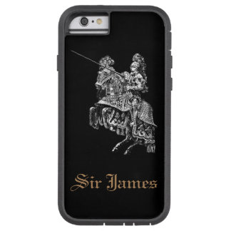 KNIGHT iPHONE 6 TOUGH EXTREME Tough Xtreme iPhone 6 Case