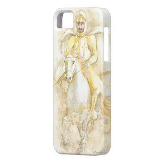 Knight iPhone SE/5/5s Case