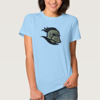 Knight Logo Distressed T-Shirt