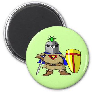 Knight Magnet