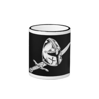 Knight Mug