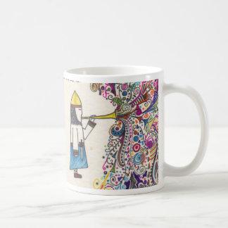 KNIGHT MUSIK mug