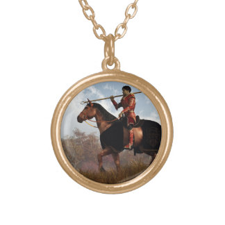 Knight of the Fall Quest Jewelry