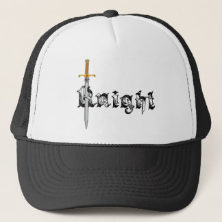 Knight of the Realm Trucker Hat