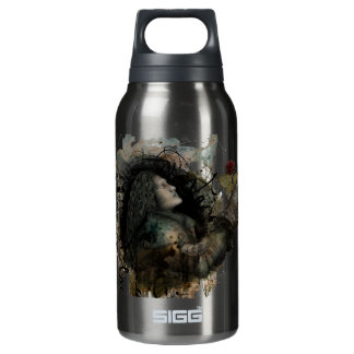 Knight of the Rose Insulated Water Bottle