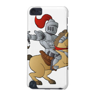 Knight on Horse iPod Touch 5G Cover