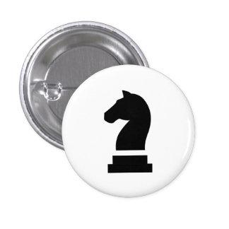 'Knight' Pictogram Button