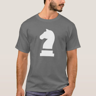 Knight Pictogram T-Shirt
