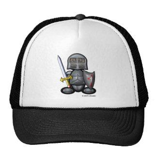 Knight (plain) cap
