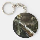 knight Rain Key Chain