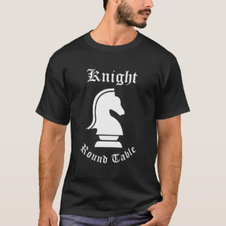 Knight Round Table T-Shirt