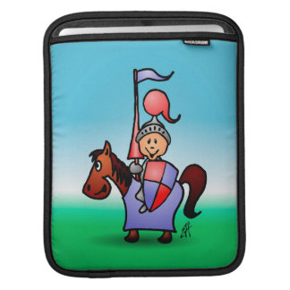 Knight Sleeve For iPads