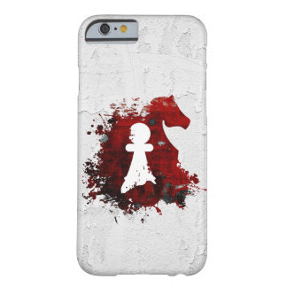 Knight Takes Pawn by Martha Sweeney Phone Case