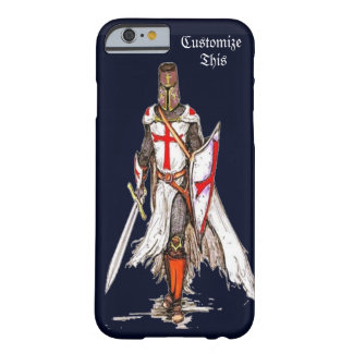 knight templar crusader iphone 6 case cover