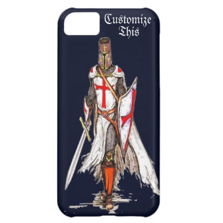knight templar crusader phone case cover iPhone 5C covers