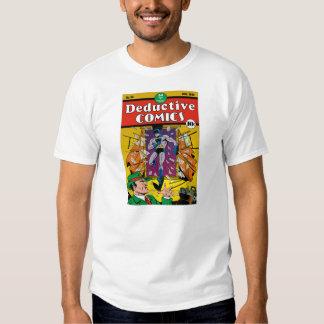 Knight Watchman Deductive Comics #40 Men's Tee