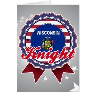 Knight, WI Cards
