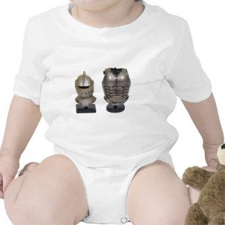 KnightArmor071809 Traje De Bebé